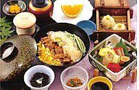 いかウニ丼(単品)