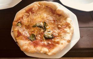 イタリアンピザ試食会を開催します