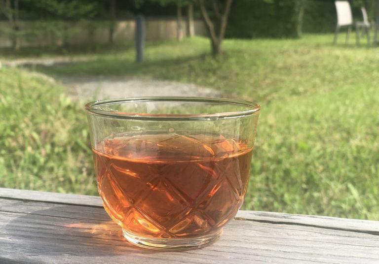 オリーブティ(7/21)・つばき茶(7/27)の試飲会を開催します。