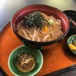 いか丼(単品)