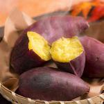 実演販売所で焼き芋を10月31日から販売開始!